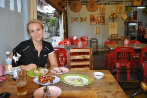 Tradicine Tailando virtuve