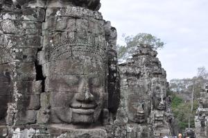 Besišypsantis Buda