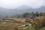 Sapos kalnai ir slėniai