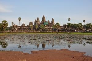 Didžiausia šventykla